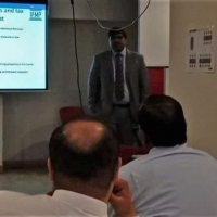 "'One-Day Training Program on ""Mutual Fund Basic""  at Alfalah GHP Investment Center, Karachi on 27th May, 2019"